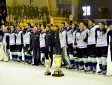 LHF un hokeja klubi pie apaļā galda par jauno sezonu