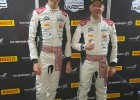 Foto: Seska/Caunes kombinezonu WRC rallijā rotās Lielvārdes josta