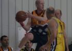 Maksibasketbola čempionātā cīņas turpinās