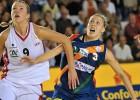 """Putniņa uzvar ar +46, Eiropas kausa 1/8 finālā pret Turcijas """"Botas Spor"""""""