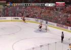 Video: Bārtulis noslēdz savu debijas sezonu NHL