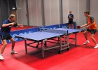 Notiks Rīgas atklātais čempionāts un meistarsacīkstes galda tenisā