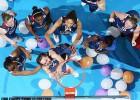 D grupa: Francija sagrauj Horvātiju