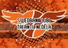Pirmdiena, 27.februāris - Swedbank LJBL Talantu nedēļas pirmā diena: Zīmējam basketbolu, metam trīnīšus un sodus, aprakstām talantus