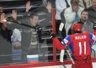 Kam tiks zelts - Krievijai ceturtais vai Slovākijai otrais?