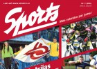 """Lasi žurnāla """"Sports"""" jūlija numuru internetā"""