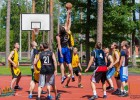 Noslēgušās pirmās Basketbola Vasaras Līgas spēles