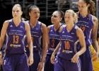 """Grainere <i>danko</i>, Jēkabsone-Žogota un """"Mercury"""" iekļūst WNBA pusfinālā"""