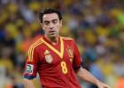Čavi Ernandess noslēdz karjeru Spānijas izlasē
