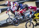 Latvijas Olimpiskajā BMX rangā paceļas uz pirmo vietu