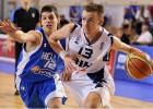 Bosnija uzvar un garantē izkļūšanu no grupas