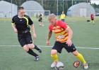 Tiks aizvadītas pēdējās spēles Valmieras minifutbola čempionātā