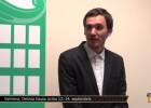 Video: Juška un Podžus sāks ar vienspēlēm, Gulbis spēlēs sestdien