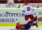 Baltkrievijas U20 izlase ar pārliecinošu 5:1 dzēš Latvijas cerības uz eliti