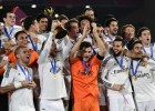 "Madrides ""Real"" iegūst FIFA Klubu pasaules kausu"