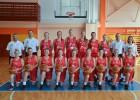 U18 meitenes Eiropas čempionātā: ar skatu uz virslīgu