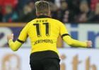 "Dortmunde otro apli sāk ar uzvaru ""Borussia"" derbijā"