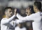 """Madrides """"Real"""" grauj un pagarina bezzaudējumu sēriju līdz 39 spēlēm"""