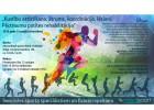 Seminārs sporta speciālistiem un fizioterapeitiem