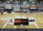 Video: VEF uzvaras attālumā no pusfināla