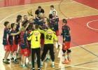 """Video: Dobeles """"Tenax"""" trešo reizi pēc kārtas kļūst par Latvijas čempioniem"""