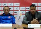"""Video: Kubarevs: """"Neskatoties uz pēdējiem rezultātiem, kļūstam arvien stiprāki"""""""