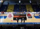 """Video: """"Ventspils"""" izcīna pirmo uzvaru bronzas sērijā"""