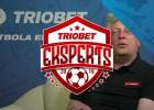 Video: Triobet futbola eksperts. EČ 2016 pirmā spēļu diena