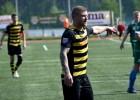 1. līga: Niks Savaļnieks atzīts par labāko futbolistu maijā
