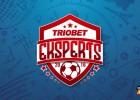Video: Triobet futbola eksperts: Pirmie astotdaļfināli. Kas uzvarēs?