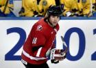 Četras hokeja leģendas uzņems Slavas zālē Toronto