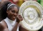 "Viljamsa ar 22. ""Grand Slam"" titulu atkārto Grāfas rekordu"