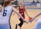 Kudulei 16+11, U20 izlasei 7. vieta Eiropā