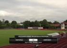 """Video: Momentiem bagātā spēlē """"Ventspils"""" piekāpjas """"Aberdeen"""""""