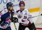 """Daugaviņš ar skaistiem vārtiem un piespēli nogremdē """"Dinamo"""""""