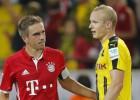 """Bundeslīgas starts: """"Bayern"""" kārtējā titula meklējumos"""