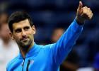 """Džokovičs """"US Open"""" <i>sāk</i> pret Monfīsu, Vavrinkam duelis ar Nišikori"""
