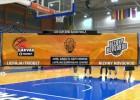 """Video: Liepājas basketbolisti """"LOC kausa"""" izcīņā piektie"""