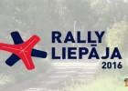 """Video: """"Rally Liepāja"""" dalībnieki treniņā iepazīstas ar Kurzemes grants ceļiem"""