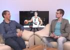 Video: Vītols par karjeru, izcilo aizsardzību un <i>trīnīti</i>, basketbolu Ķekavā