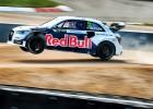 Pasaules rallijkrosa čempions Ekstroms tiek pie ''Audi'' rūpnīcas atbalsta