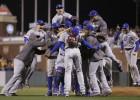 """""""Cubs"""" tiek tālāk, """"Dodgers"""" un """"Nationals"""" cīņā būs piektais mačs"""