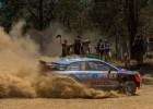 Video: Tā VIP viesus vizina WRC rallija pilots