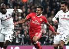 """""""Benfica"""" nenotur 3:0, """"Napoli"""" neiesit Kijevai, B grupā visa intriga vēl dzīva"""