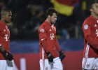 """""""Bayern"""" cieš negaidītu sakāvi aukstajā Rostovā un paliek otrā aiz """"Atletico"""""""
