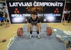 Rekordi krīt Latvijas čempionātā Siguldā