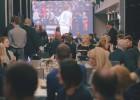Video: Basketbola Gada balvu'2016 pasniegšana