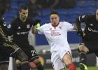 """Eiropas līgā būs jauns čempions: """"Sevilla"""" iekļūst ČL 1/8 finālā"""