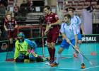 Video: Latvijas izlase turnīru noslēdz ar zaudējumu slovākiem