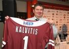 Latvija un Baltkrievija pieteikušās kopīgi rīkot 2021. gada PČ hokejā